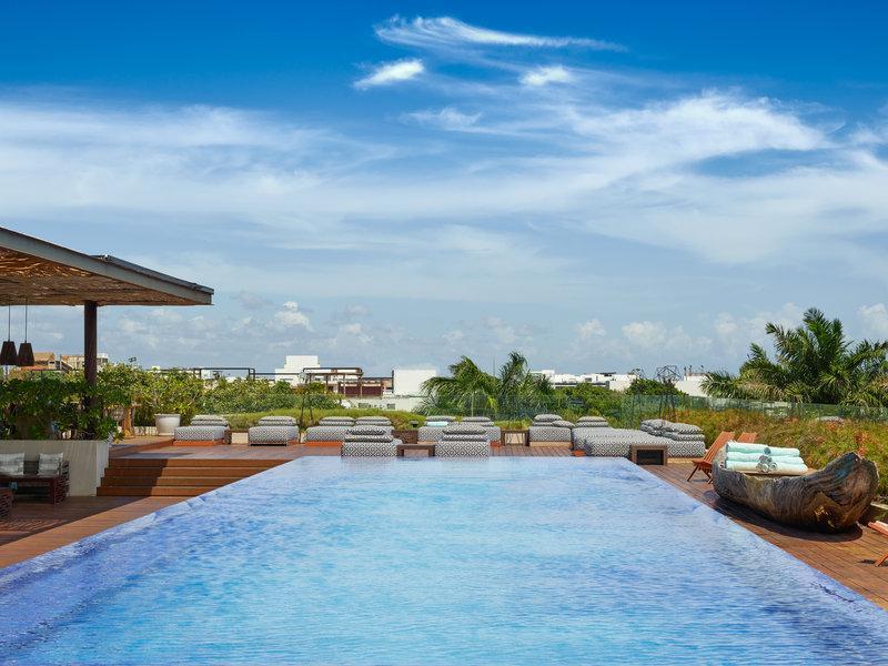 Live Aqua Boutique Resort Playa Del Carmen All Inclusive   Adults Only