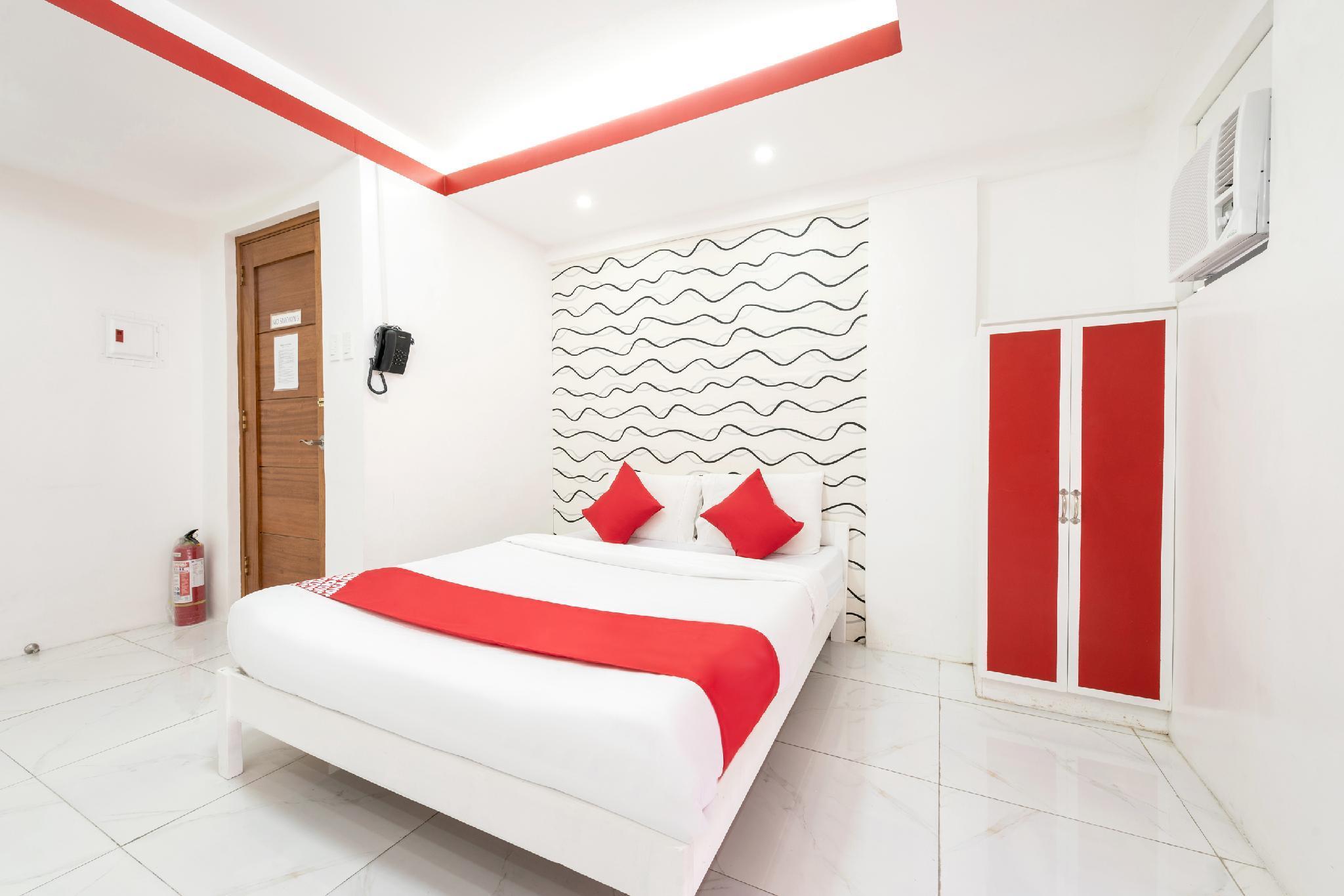 D Builders Rooms New Lower Bicutan