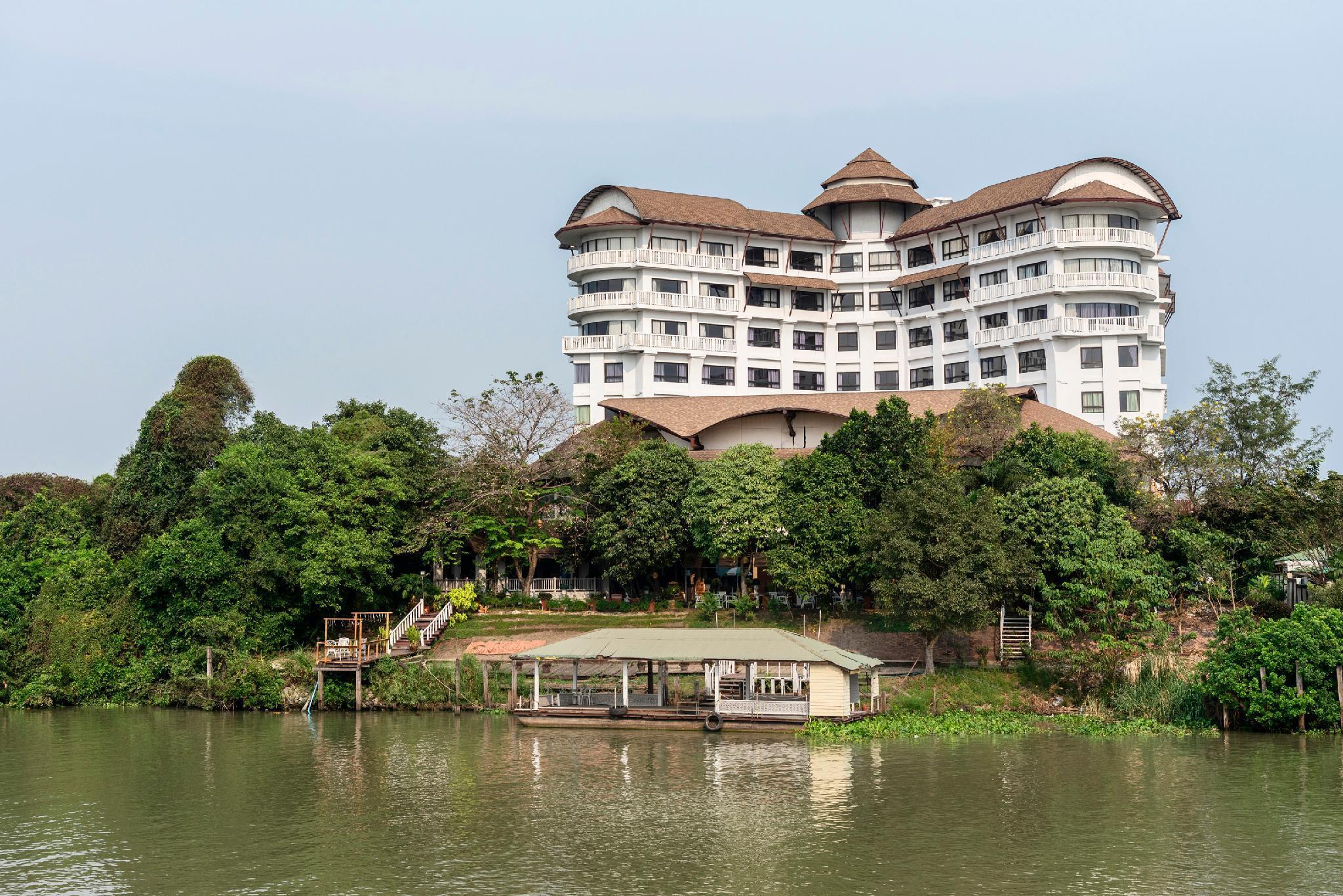 Woraburi Ayutthaya Resort And Spa