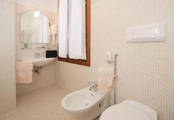 Hotel Becher Venice