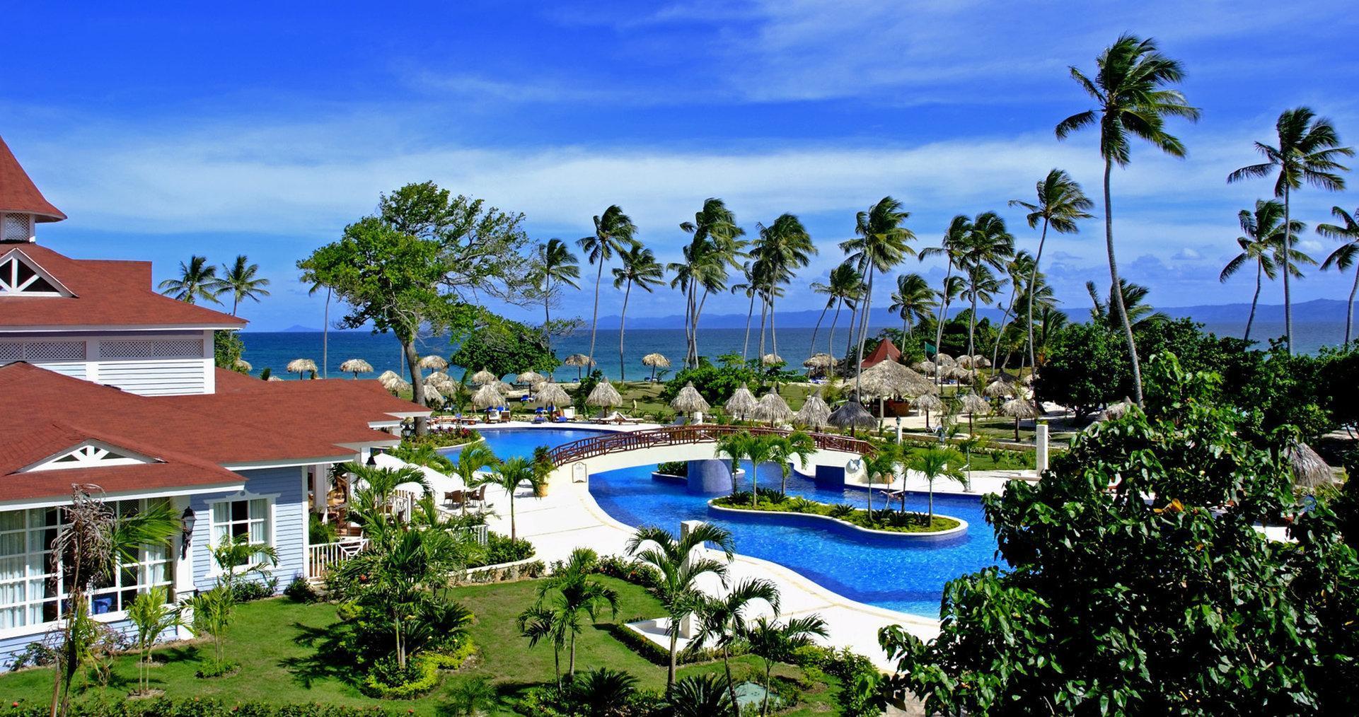 Bahia Principe Grand El Portillo - All Inclusive