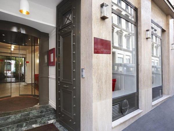 Hotel Palm - Astotel Paris
