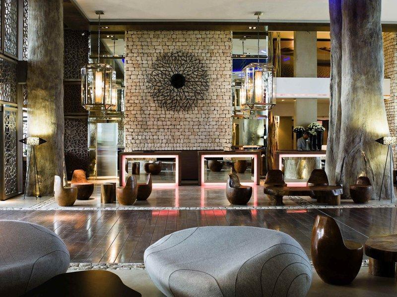 Sofitel Essaouira Mogador Golf And Spa Hotel