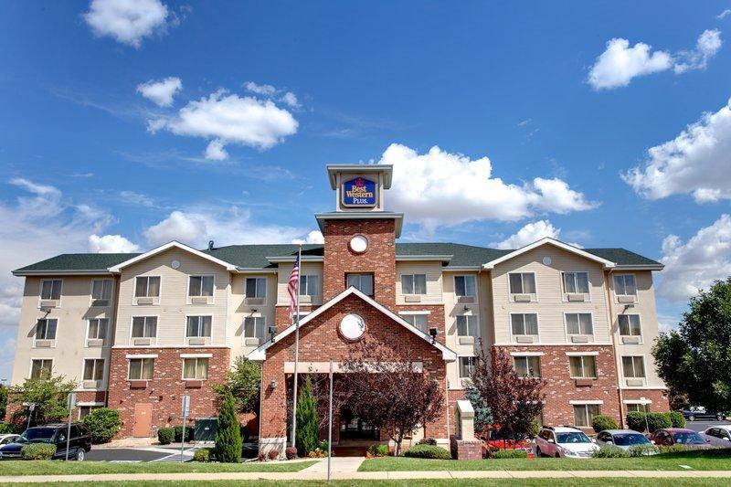 Best Western Plus Gateway Inn and Suites