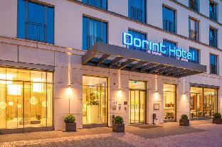 漢堡 - 埃彭多夫多林特酒店