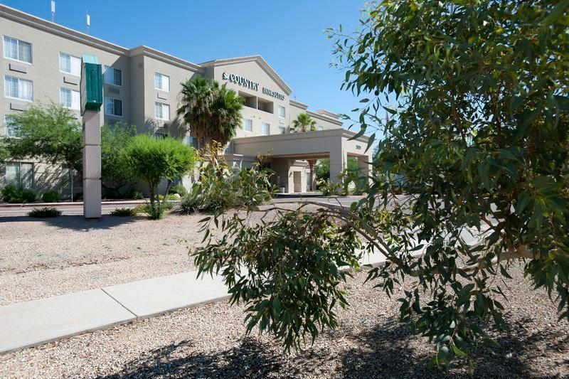 Country Inn And Suites By Radisson Deer Valley