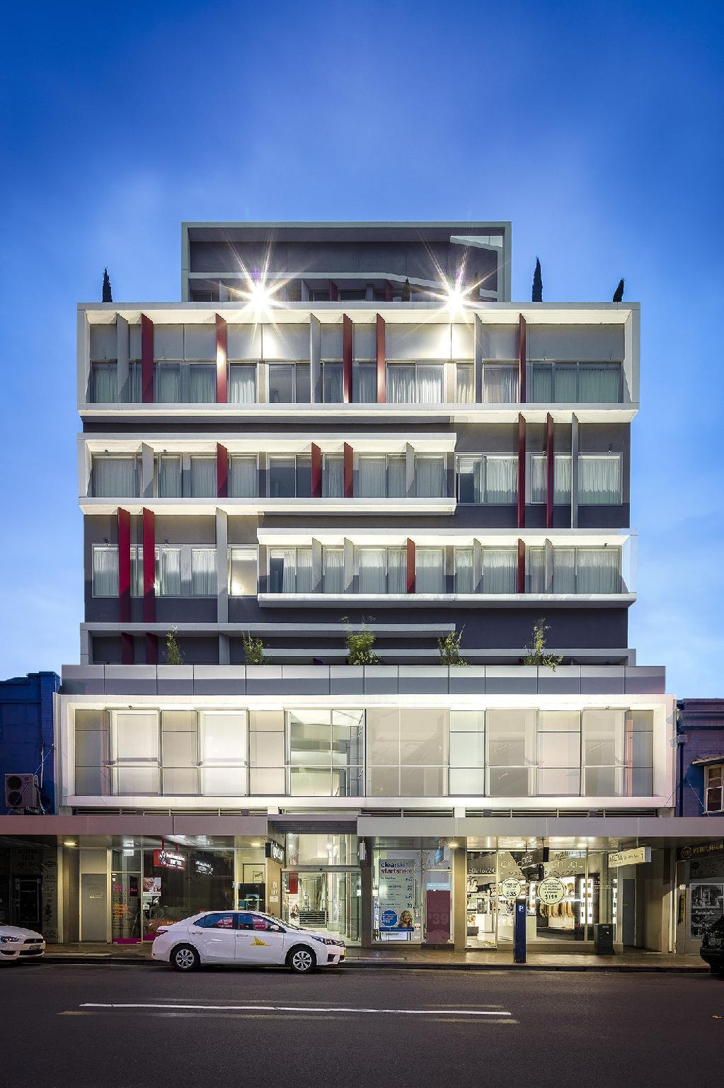 Quest Bondi Junction Serviced Apartments