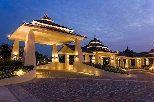 Novotel Chumphon Beach Resort and Golf โนโวเทล ชุมพร บีช รีสอร์ท แอนด์ กอล์ฟ