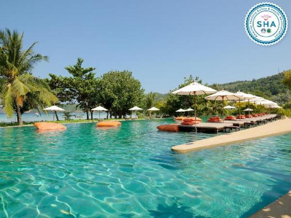 PP Princess Resort (SHA Plus+) Koh Phi Phi