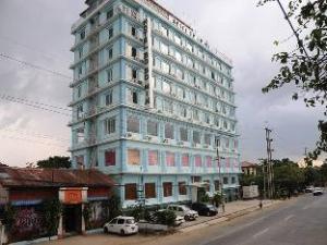 Hotel Bo Bo Min