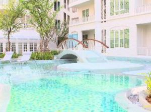 Summer Hua Hin Service Apartment