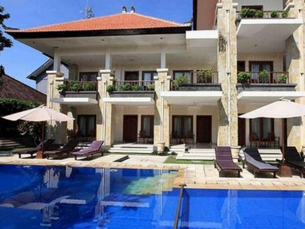 Puri Asih Hotel Bali