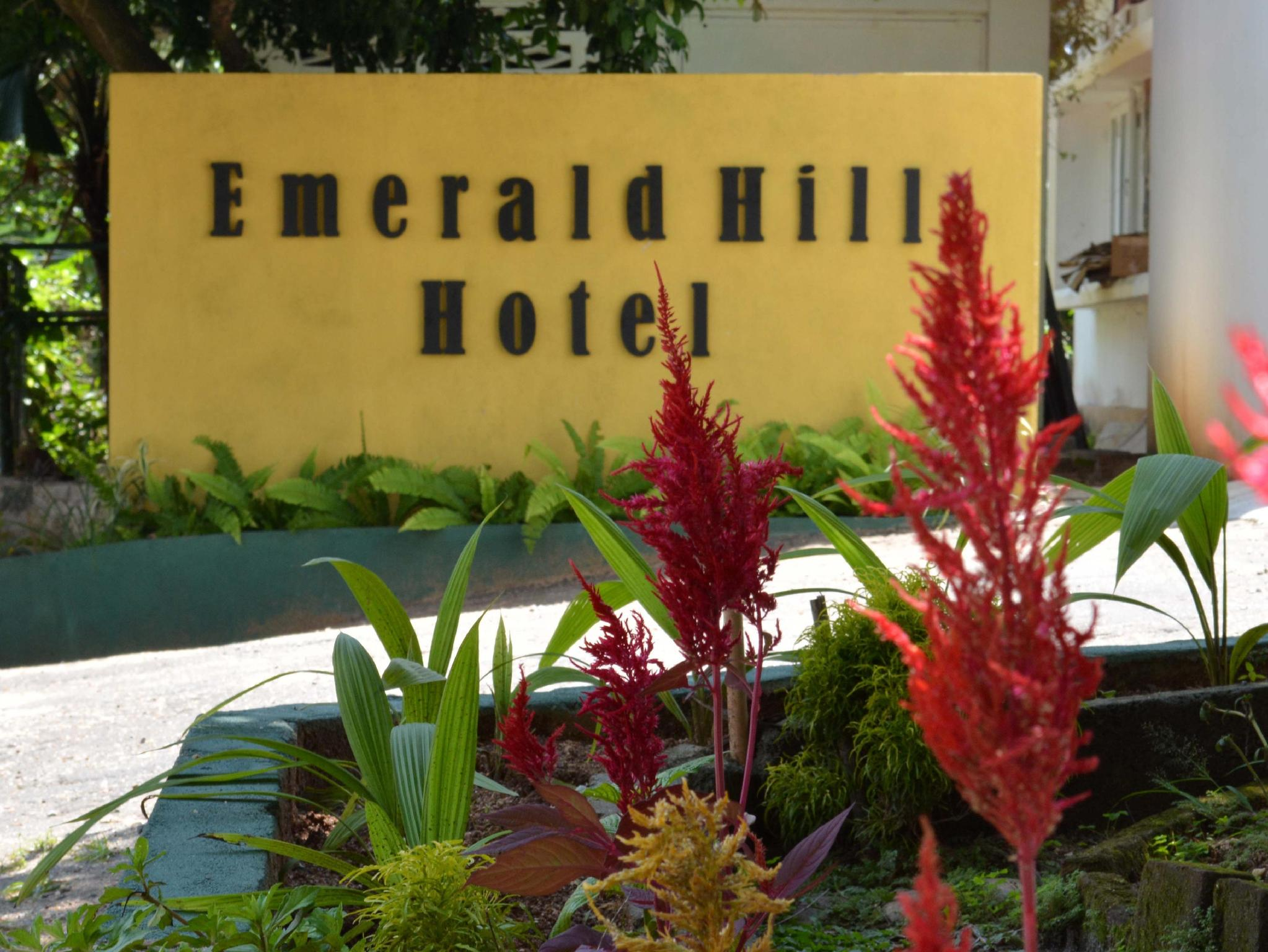 Emerald Hill Hotel