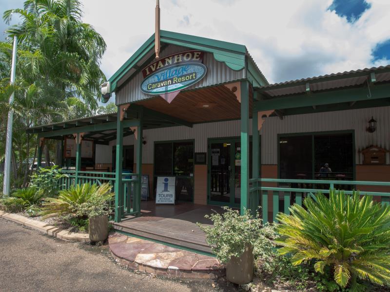 Ivanhoe Village Caravan Resort