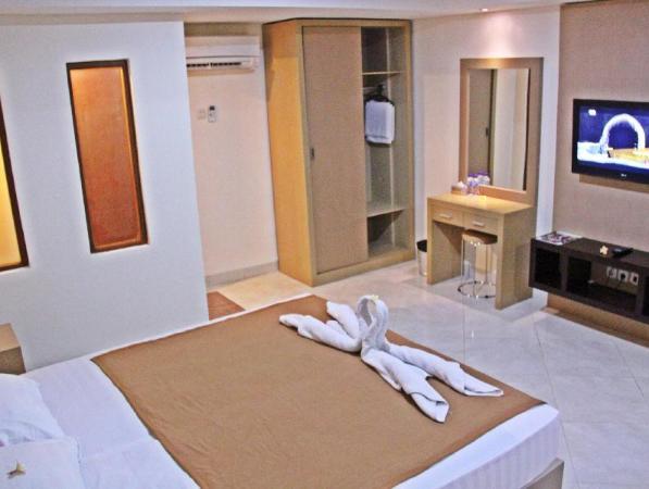 Luxio Hotel Bali
