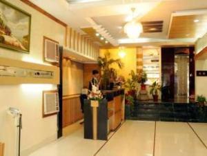 Hotel Golden Deer Ltd.