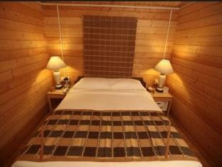 Lotus Eco Resorts Konark