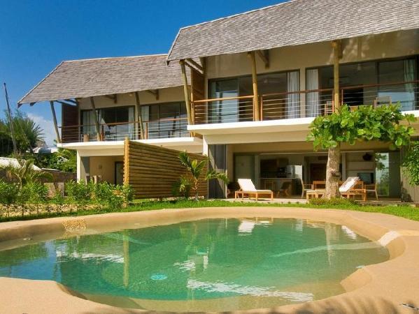 Baladirou Villas Mauritius Island