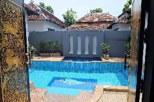 マンダウィー プール ヴィラス Mandawee Pool Villas