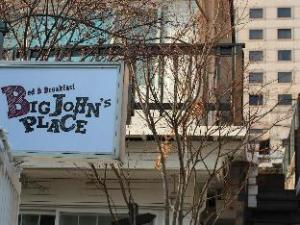 Big Johns Place Guesthouse
