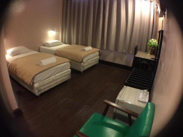 SS Hotel Bangkok Bangkok