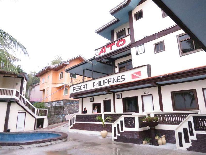 Ato Resort