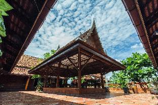 Ayutthaya Retreat อยุธยา รีทรีต