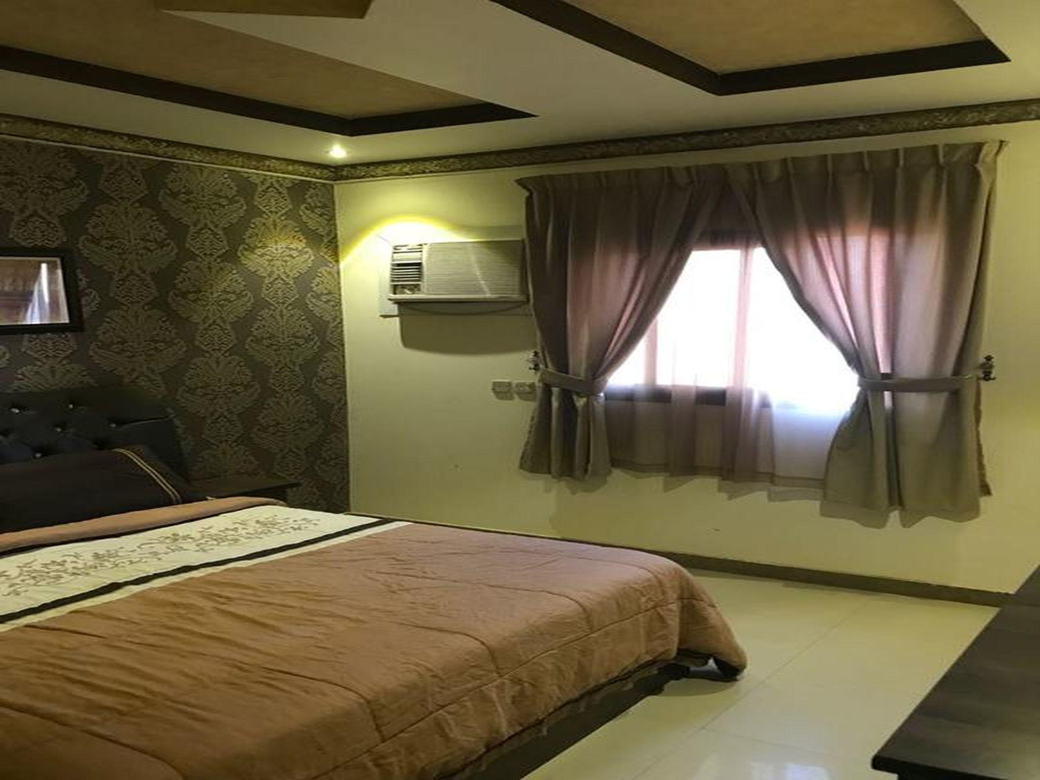 Al Qassim Furnished Apartments