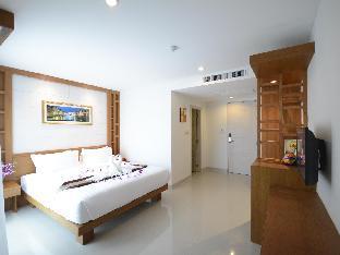 %name โรงแรมเอกซ์ปัต ป่าตอง เซ็นเตอร์ ภูเก็ต
