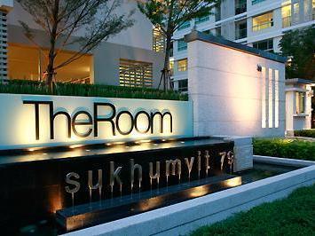 The Room @Sukhumvit79
