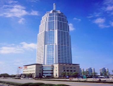 Ramada Plaza Hotel Pudong