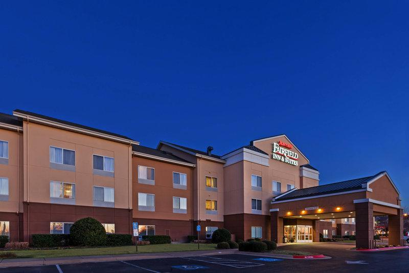 Fairfield Inn And Suites Bentonville Rogers