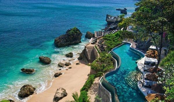 AYANA Resort and Spa, BALI Bali