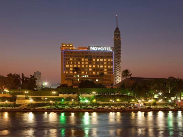 Novotel Cairo El Borg Hotel Giza