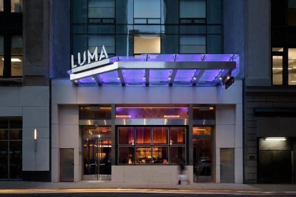 LUMA Hotel - Times Square New York