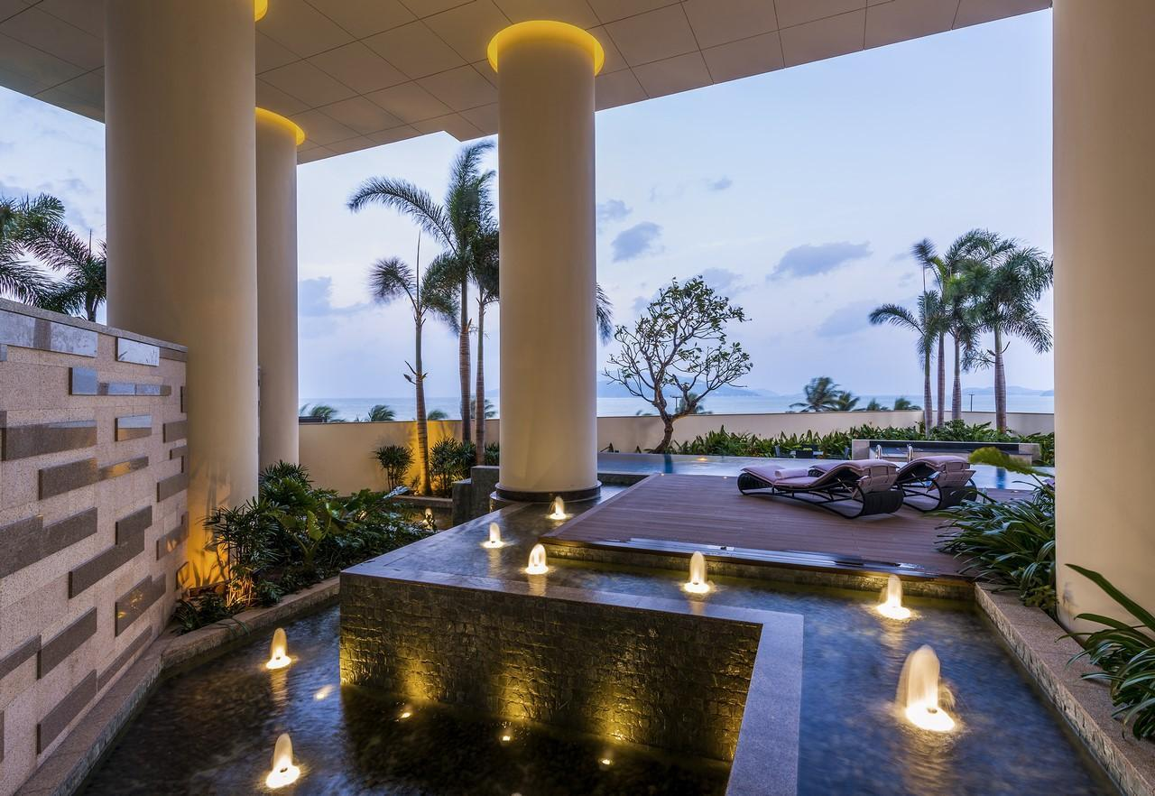 The Costa Serviced Apartment By SeaHoliday