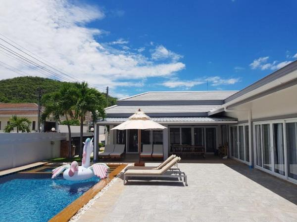 Thiva Pool Villa Plus   Hua Hin Hua Hin