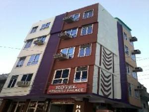 阿伯希亚宫酒店 (Hotel Abhiraj Palace)