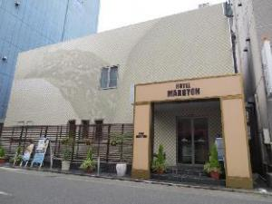 關於Maruyon商務飯店 (Business Hotel Maruyon)