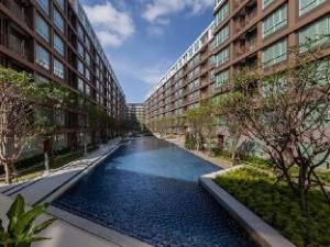 Phuket Dcondo Creek Resort