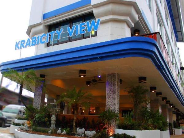 Krabi City View Hotel Krabi