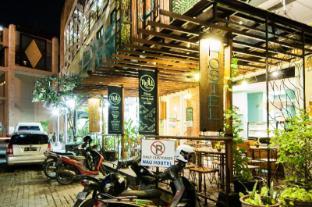 Nau Here Hostel - Bali