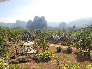 Фото отеля Khao Sok Hill Top Resort