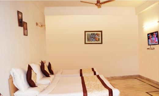 Optimum Sheela Inn @ Taj