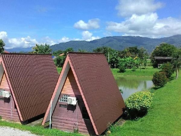 Rangsinee Resort  Chiang Rai