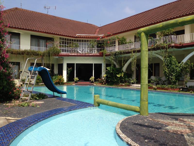 The Garden Syariah Hotel