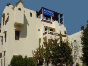 Hotel Hilltop Pushkar