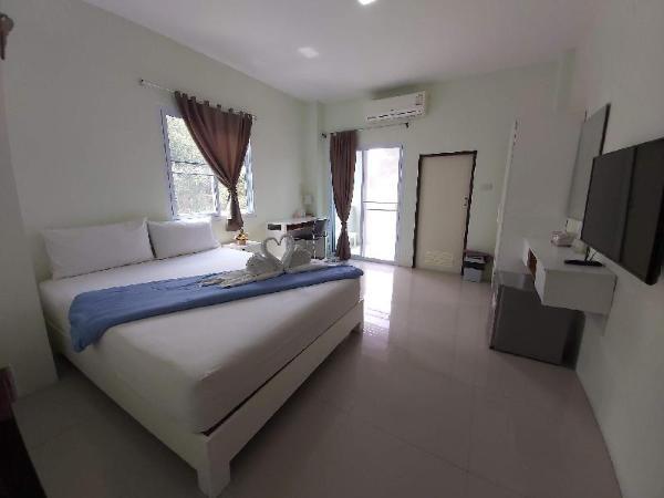 Papangkorn House Surat Thani