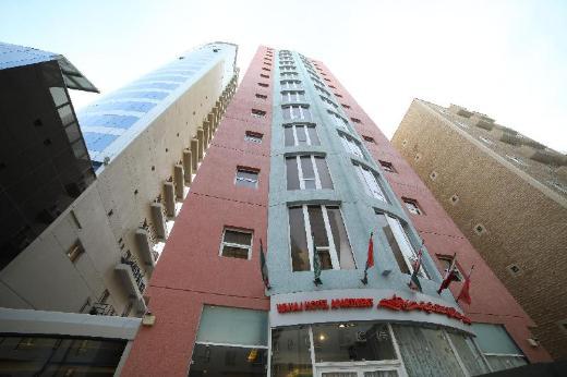 Wahaj Hotel Apartment 2