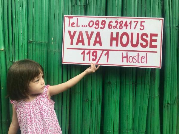 Yaya house Chiang Mai